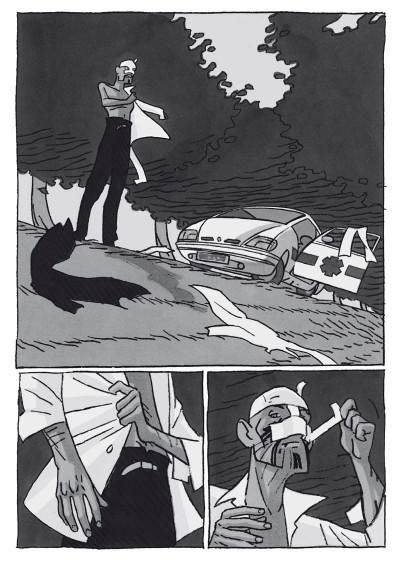 Page 5 pas de chance