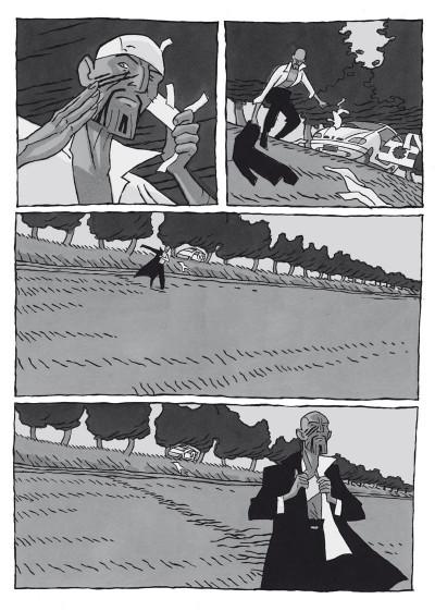 Page 6 pas de chance