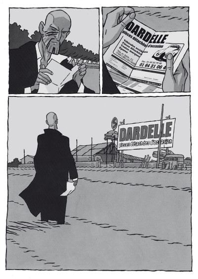 Page 7 pas de chance