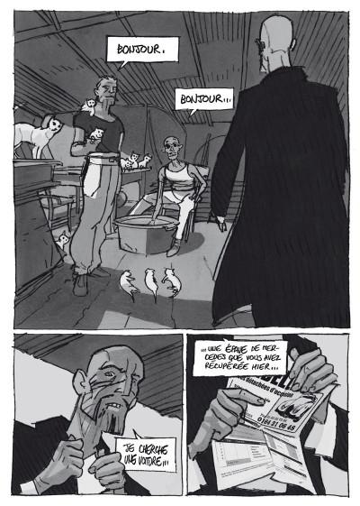 Page 9 pas de chance
