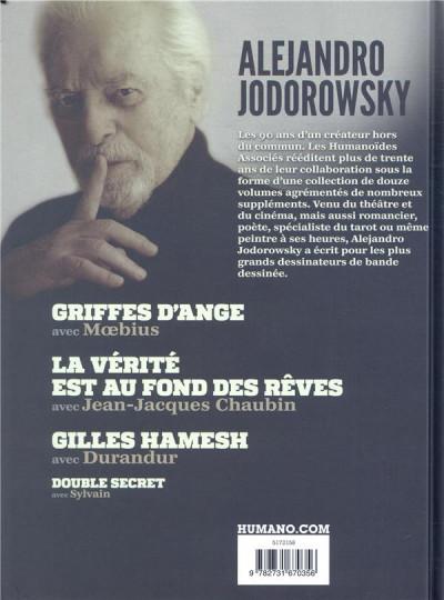 Dos Jodorowsky 90 ans tome 8