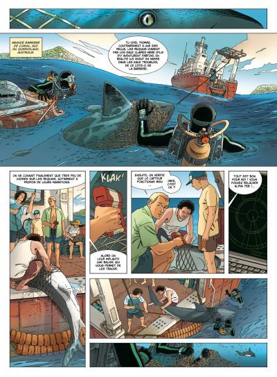 Page 2 Carthago tome 3