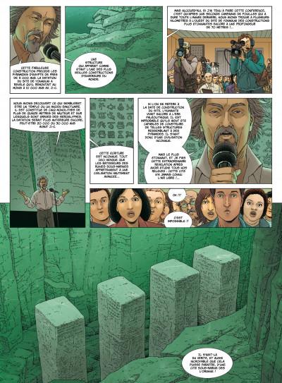 Page 6 Carthago tome 3