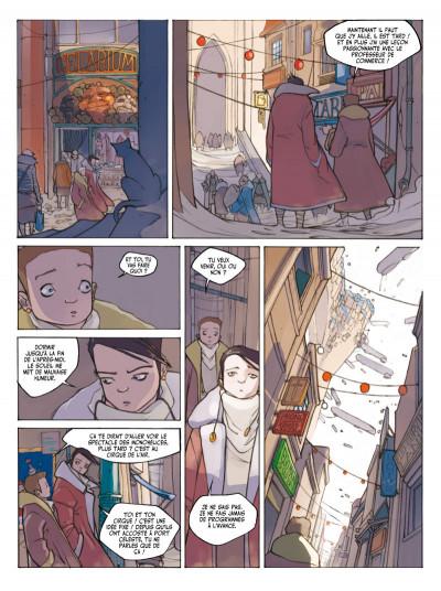 Page 6 l'anneau des 7 mondes - intégrale
