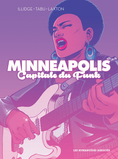 Page 3 Minneapolis capitale du funk