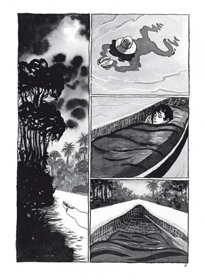 Page 1 vagues à l'âme