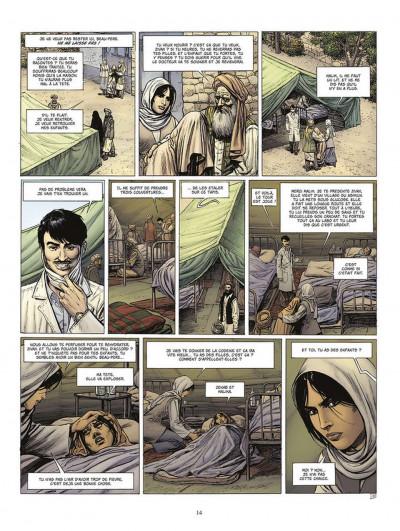 Page 1 el niño - intégrale tome 6 et tome 7