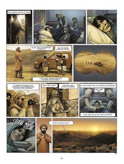 Page 2 el niño - intégrale tome 6 et tome 7