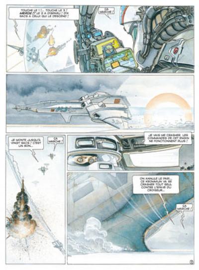 Page 7 Le quatrième pouvoir - intégrale petit format