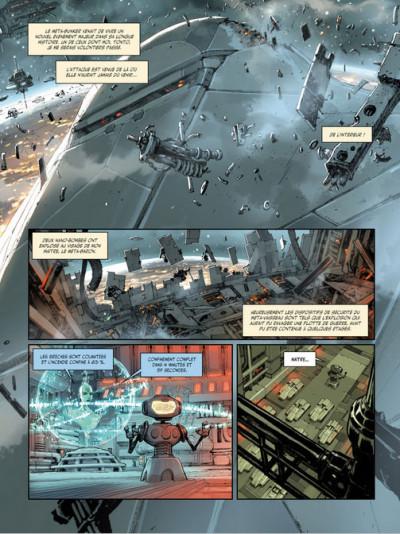 Page 1 Méta-Baron tome 4