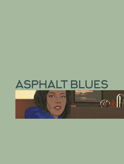 Page 1 Asphalt blues