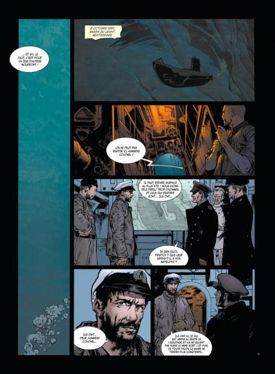 Page 4 Sanctuaire - Intégrale sous coffret