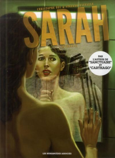 Couverture Sarah - Intégrale (sous coffret)