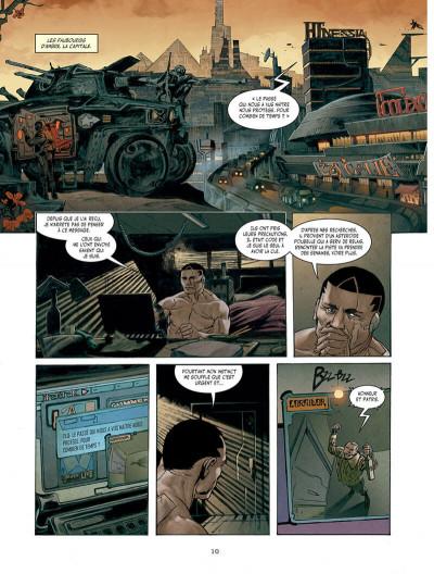 Page 8 Peaux-épaisses