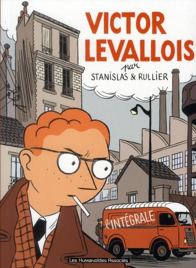 image de la vie de Victor Levallois ; intégrale
