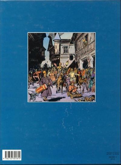 Dos Notre-Dame de Paris tome 1