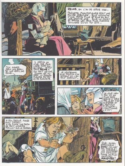 Page 1 Notre-Dame de Paris tome 1