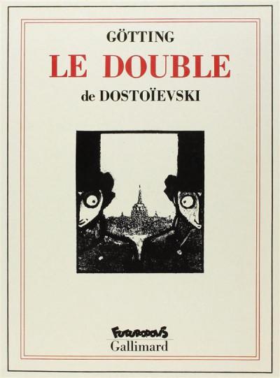 image de le double ; édition souple