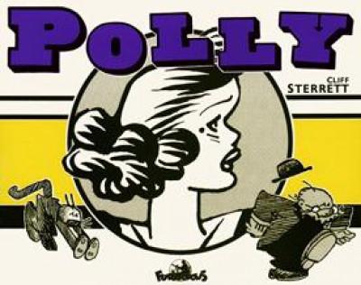 image de polly ; 1930-1932