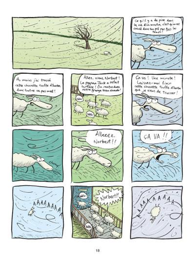 Page 1 norbert le mouton