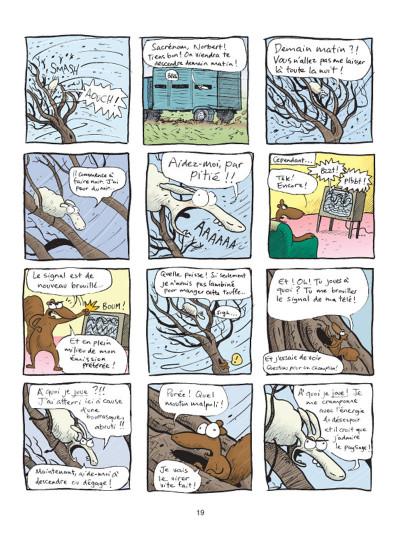 Page 2 norbert le mouton