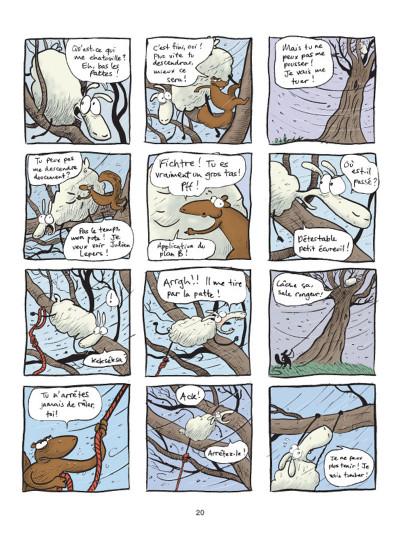 Page 3 norbert le mouton