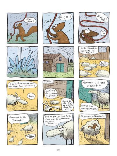 Page 4 norbert le mouton