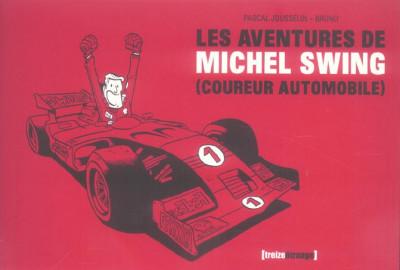 image de les aventures de michel swing (coureur automobile)
