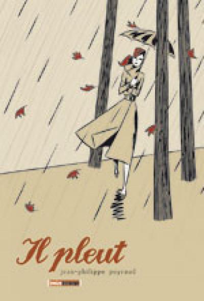 image de il pleut