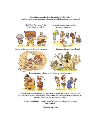 Page 7 Balez et Malina tome 1