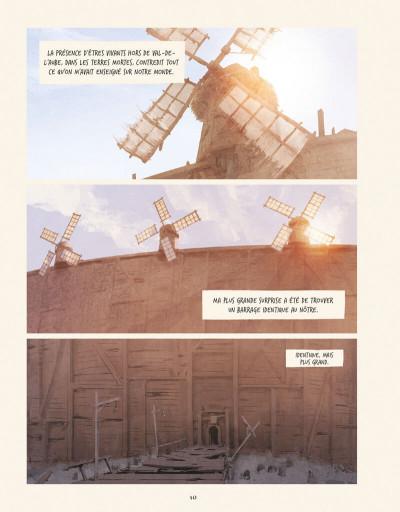Page 9 Le veilleur des brumes tome 2