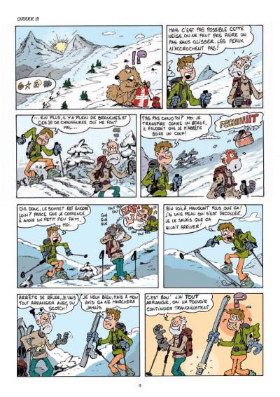 Page 1 Club ski rando tome 1