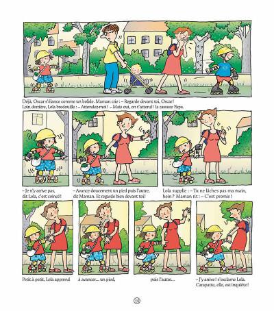 Page 9 La famille Choupignon tome 2