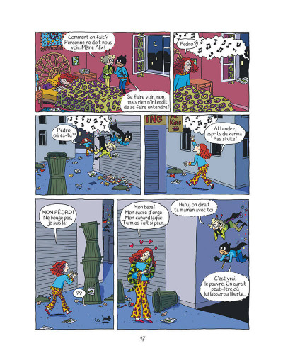 Page 8 Les Super Super tome 5