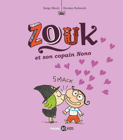 Couverture Zouk tome 6