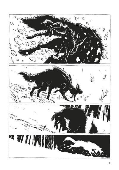 Page 0 la bête