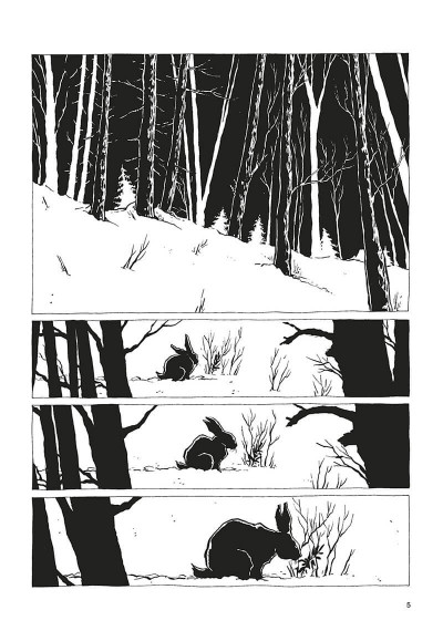 Page 6 la bête