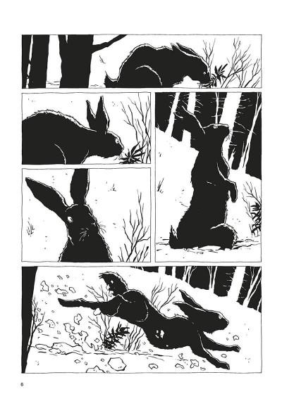 Page 7 la bête