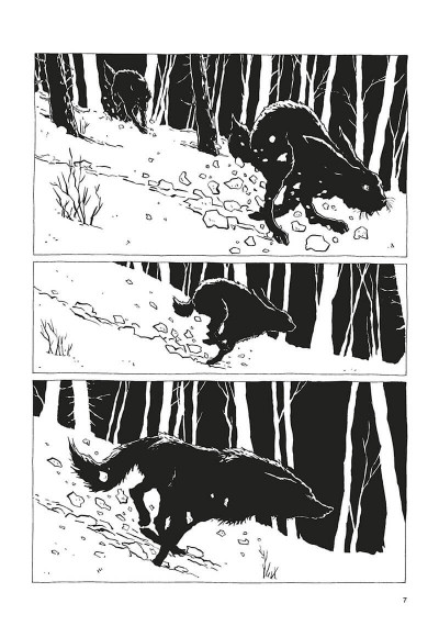 Page 8 la bête