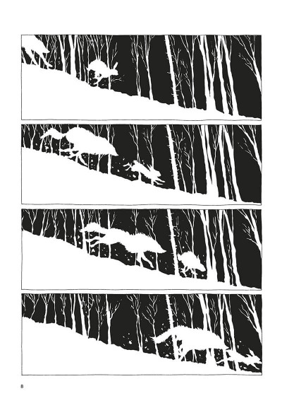 Page 9 la bête