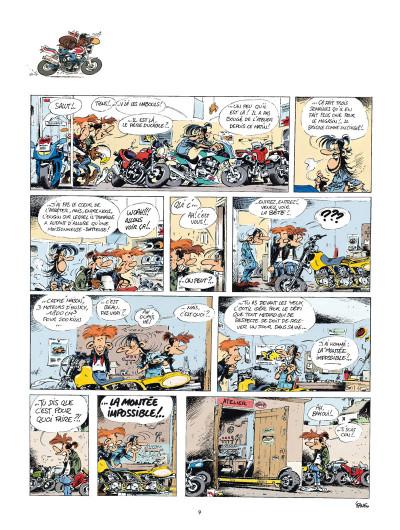 Page 7 Joe bar team tome 2