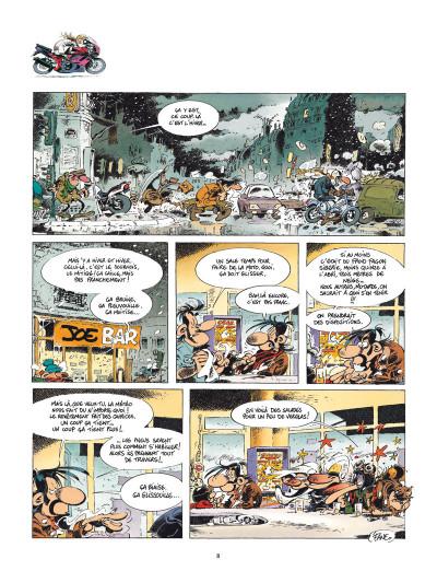 Page 6 Joe bar team tome 3