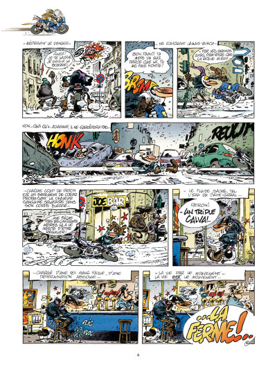 Page 3 Joe bar team tome 4
