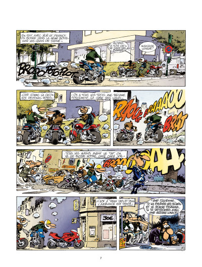 Page 4 Joe bar team tome 4