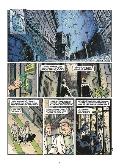 Page 6 dusty dawn tome 3 - l'école des désactiveurs
