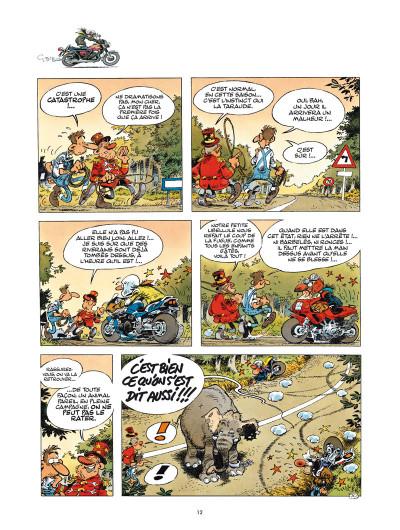 Page 0 Joe bar team tome 6