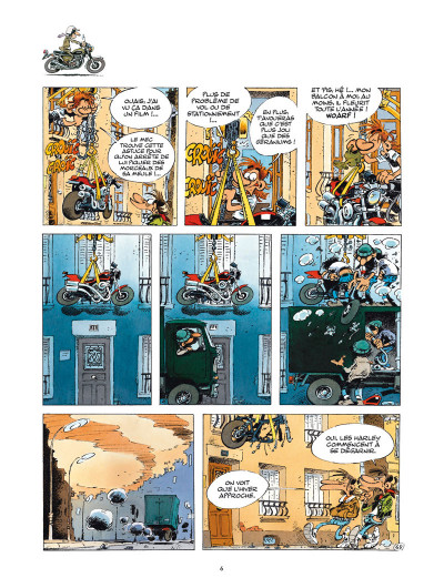 Page 4 Joe bar team tome 6