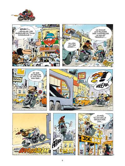 Page 6 Joe bar team tome 6