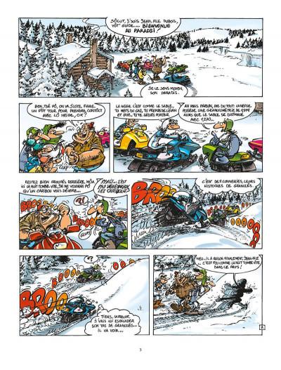 Page 6 calagan rallye raid tome 3