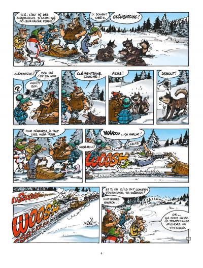 Page 7 calagan rallye raid tome 3